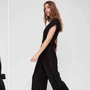 NWT !! Anthropologie ,Wilfred Jumpsuit 💋